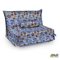 Детский диван SMS 1,2 Катони Джинс (Механизм трансформации Аккордеон) ТМ AMF 263999
