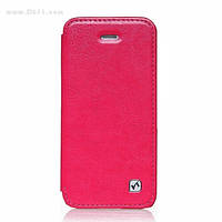 Чехол HOCO Crystal series Hi-L038 для iPhone 5с rose red