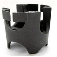 Стійка універсальна 20-25-30. Фіксатори захисного шару під арматуру