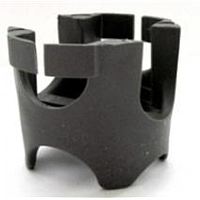 Стойка универсальная 20-25-30. Фиксаторы защитного слоя под арматуру