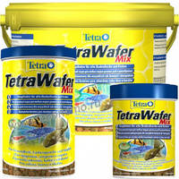 Корм для рыб Tetra Wafer Mix, 3600 мл