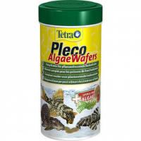 Корм Tetra Pleco Algae Wafers, таблетки, 250 мл