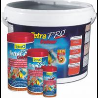 Корм для рыб Tetra Pro Color, 100 мл