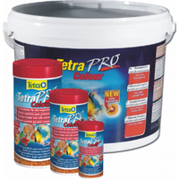 Корм для рыб Tetra Pro Color, 250 мл