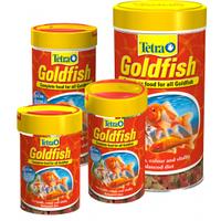Корм для золотых рыбок Tetra Goldfish 10000 мл