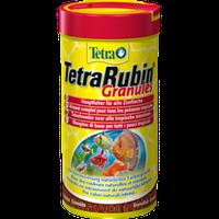 Корм для рыб Tetra Rubin Granules, 250 мл