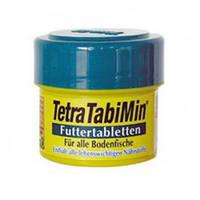 Корм Tetra Tabi Min, таблетки 58 шт