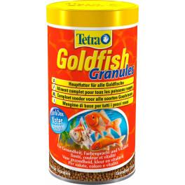 Сухой для золотых рыбок Tetra Goldfish Granules, 500 мл