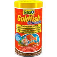 Корм для золотых рыбок Tetra Goldfish Granules, 500 мл