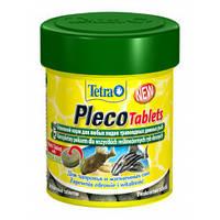 Корм Tetra Pleco Tablets, таблетки, 58 шт