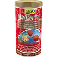 Корм для рыб Tetra Red Parrot, 250 мл