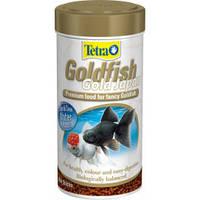 Корм премиум-класса для золотых рыбок Tetra Goldfish Gold Japan, 250 мл
