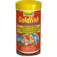 Tetra Goldfish Colour Stics, 250 мл