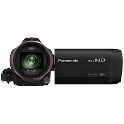 Цифровые видеокамери