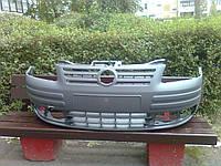 Бампер передний Volkswagen Caddy бампер Фольксваген Кадди