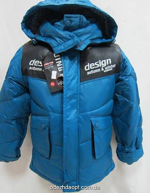 Куртка на синтепоне Design Осень-Весна 52136