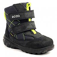 dc0a4af5e5b3f3 ECCO Gore-Tex Track uno ботинки зима ЕССО 21р