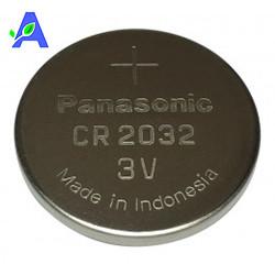 Батарейка GP Lithium CR 2032 для глюкометров Гамма Мини, Бионайм 110, Бионайм 550 и Бионайм Elsa