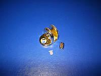 Полкодержатель MP4003 золото мет. зажим , фото 1