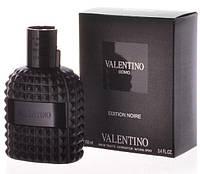 Мужские духи - Valentino Uomo Edition Noire (edt 100ml)