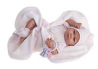 Кукла младенец 40 см Antonio Juan 3362