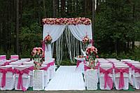 Организация свадьбы в г. Сумы