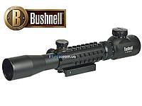 Оптический Прицел BUSHNELL 3-9x40EG с подсветкой шкалы