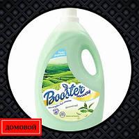 Ополаскиватель Booster Зеленый чай 4 л (50716166)