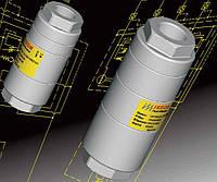 Фильтры напорные Ikron серииHF705