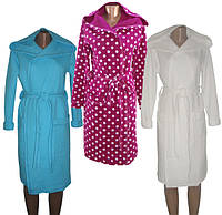 Обновление серии стеганных женских халатов из капитона!
