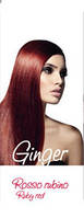 Краска прямого окрашивания Рубиновый Dott. Solari Love Me Color Direct Coloring GINGER 100 ml