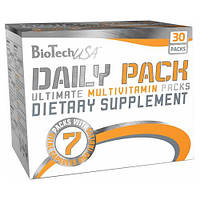 Daily Pack BioTech 30 packs