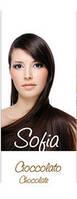 Краска прямого окрашивания Шоколад Dott. Solari Love Me Color Direct Coloring SOFIA 100 ml