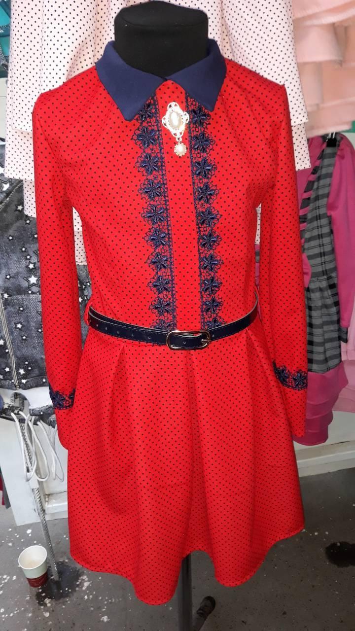 Детские платья от производителя подросток  продажа f53dab82ffb8a