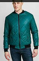 Молодежная мужская деми куртка
