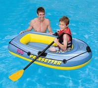 Надувные  лодки Intex, детские надувные лодки Intex