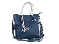 Женская сумка A61026 Женские сумки рюкзаки и клатчи Kiss Me опт розница дешево Одесса 7 км