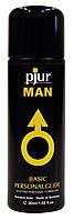 Лубрикант на силиконовой основе pjur MAN Basic personal glide, 30 мл.