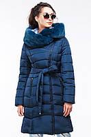 Полупальто женское зимнее Alьmira 2 Пальто женские батал больших размеров