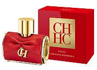 Женская парфюмированная вода Carolina Herrera CH Privée