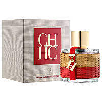 Женская туалетная вода Carolina Herrera CH Central Park Limited Edition