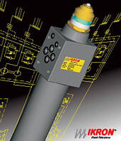 Фильтры напорные модульного монтажа Ikron серииHF725