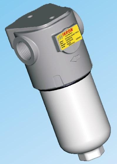 Фильтры напорные Ikron серийHF733 и HF743