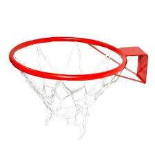 Баскетбольні кошики, кільця