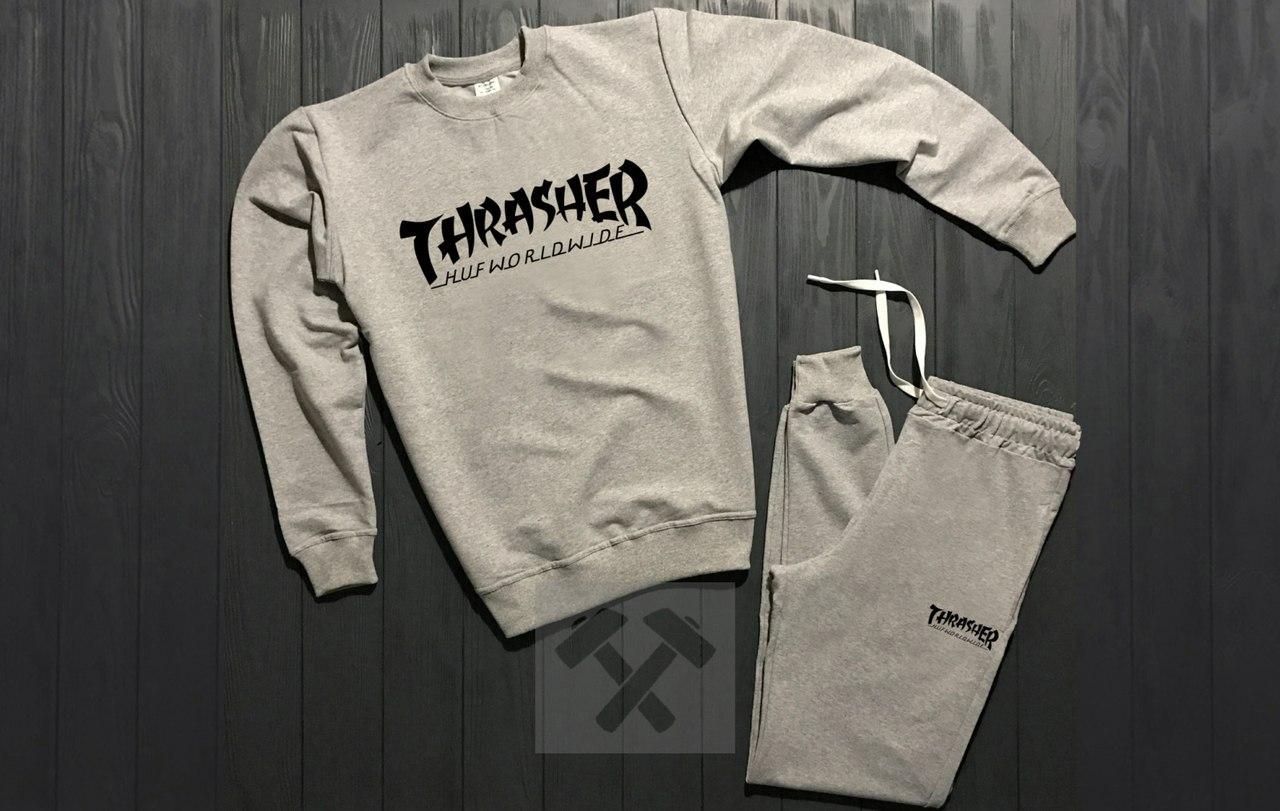 Спортивный костюм Thrasher - Интернет - магазин молодежной одежды  Futbolkin)) в Запорожье e3ee3eb9d30
