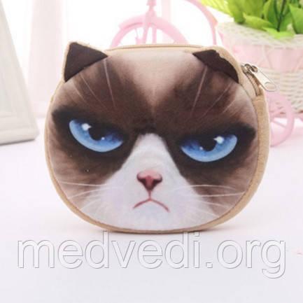 Детская сумка сиамская кошка, 3D принт