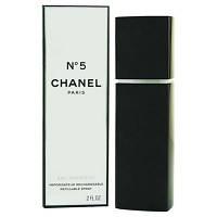 Женская парфюмированная вода Chanel N5 Refillable Spray