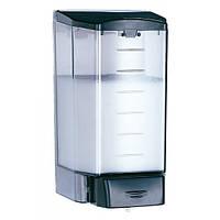 Дозатор жидкого мыла Mediclinics Push-Button (DJ0020F)