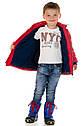 Подростковая куртка осенняя на мальчика Размер 34, фото 6