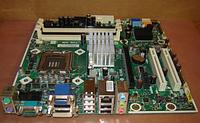 Материнская плата Intel G45s LGA775 PCI-E 4xDDR3 держит Xeon s771!